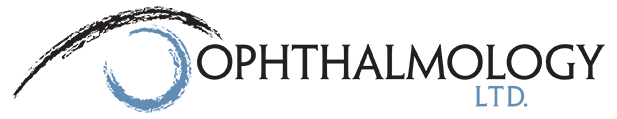 Ophthalmology Ltd Logo